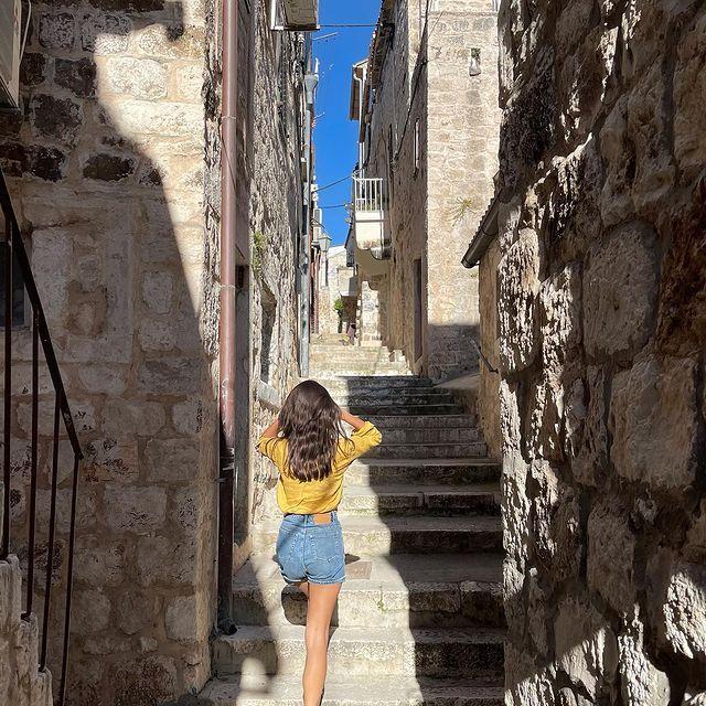 Hvar is definitely a must see in Croatia!