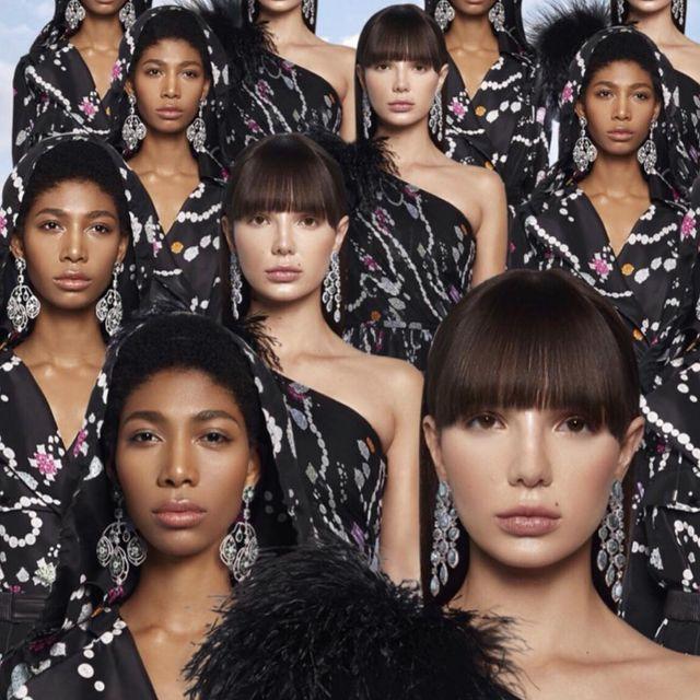 ❤️/Stylist @marcellastylist /Ph. @turilovikkirknes /MUA @official_maria_asadi /Hair @svenbayerbach /Set design @kathryn_madge /❤️  💎 @moussaieffjewellers @davidmorrisjeweller 💎 @ralphandrusso 🌟 @smashboxcosmetics 🙌🏽   #editorial #highfashion #styling #beauty #classy @millionair_mag