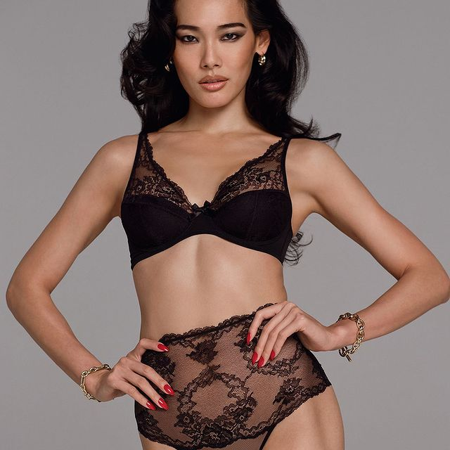 Agent Provocateur is creating lingerie addicts one by one... #agentprovocateur
