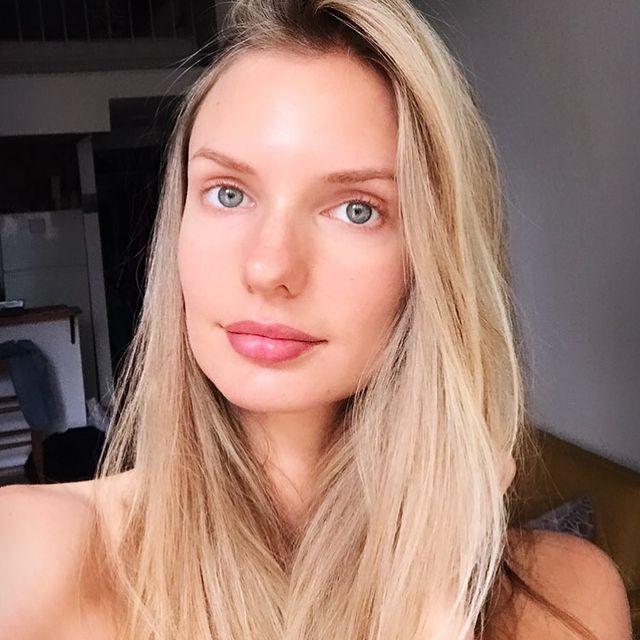 Isabella Oeberg