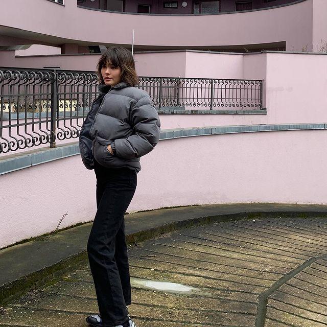 back to grey weather but also nice grey sneakers by @salomon 🌪 @zalando @zalando_man   #zalandostyle #salomonsneakers #salomon   ad