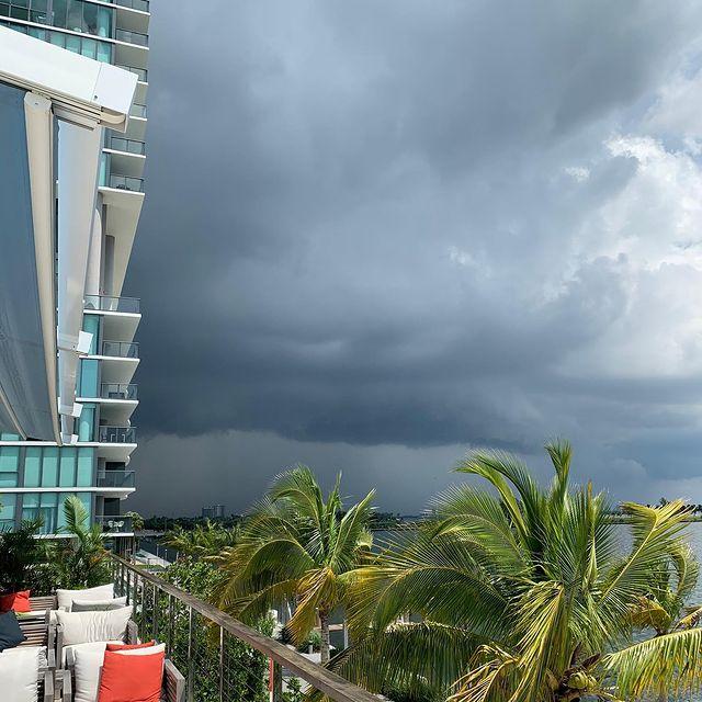Tormenta tropicale