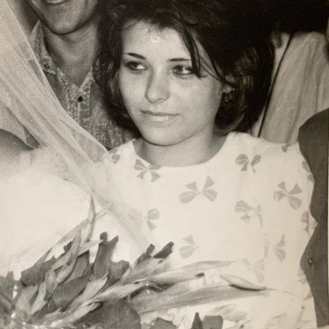 Irina Shaprovska