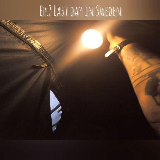 🎬 My last day in Sweden .. 🎥 Link in Bio & Story! #Bramsdiscovery #Sweden #Lund #copenhagen🇩🇰