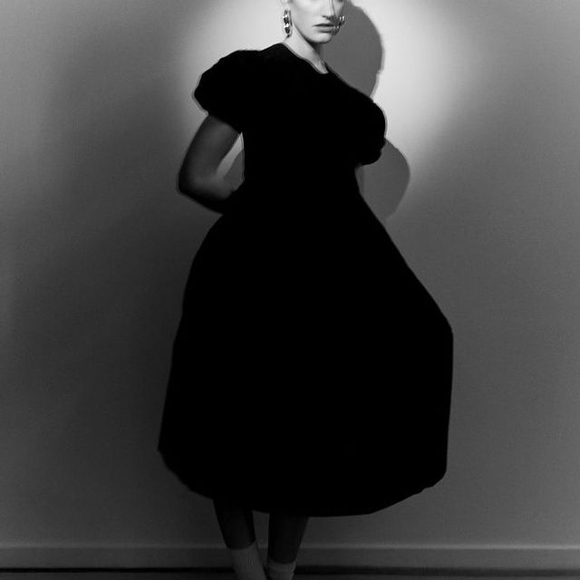 Hattie Comer-Calder