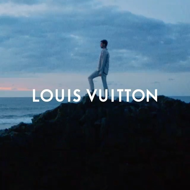 So grateful to share with you my new perfume campaign💙 Imagination by @louisvuitton  It's been years of hard work with @wammodels and @newmadisonmodels to be here now. Huge thanks to you guys❤️   @louisvuitton Introducing Imagination. #LouisVuitton presents a new men's fragrance inspired by the infinite possibilities that lie within. Discover the latest perfume via link in bio.  #LVParfums  Music by @gaspardaugescapades  @modelwerk @ilovemodelsmngt @lemanagement_men @elitetoronto @addictedtomodels_mgmt @selectmodellondon