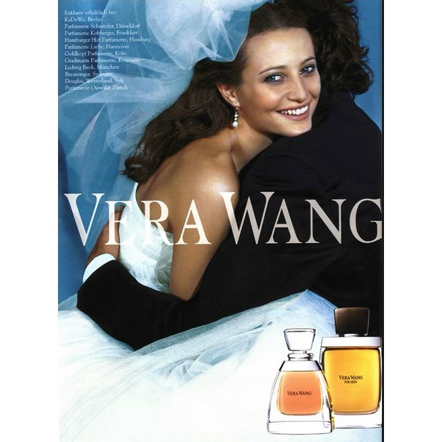 Did you know that Vera Wang didn