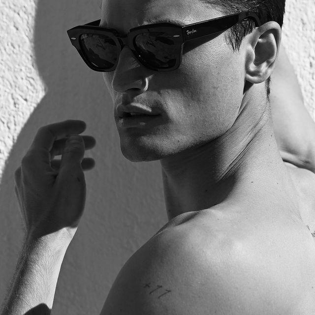 New Work for @rayban   @zalando #shades #rayban #zalandostyle