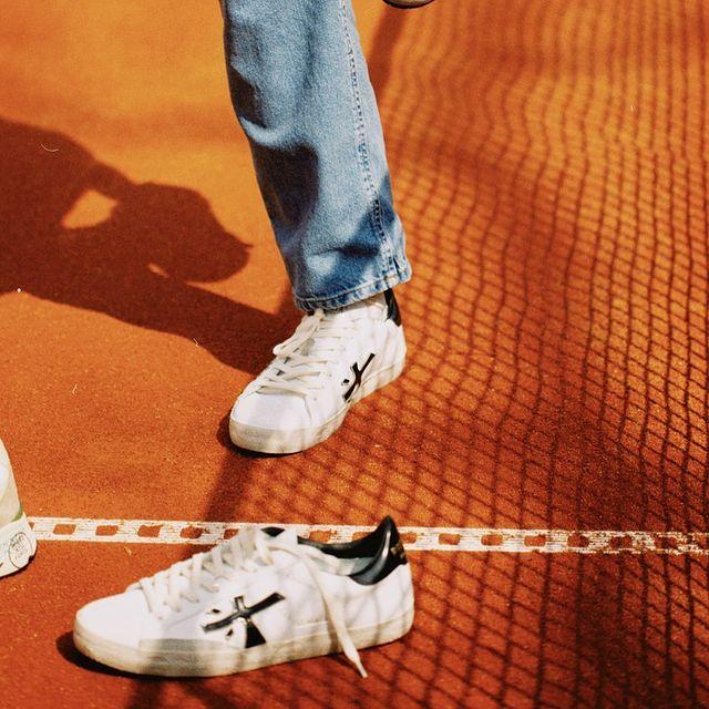 Summer essentials by @premiataofficial   AD #premiata #premiatasneakers