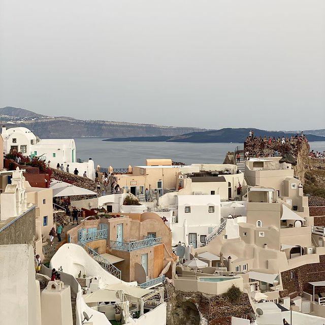 Sisters' trip in Greece 🧿