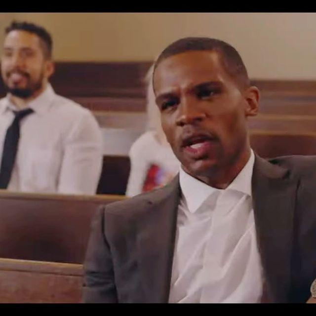 "Had the pleasure of being in the @officialfreakyboiz music video for their banger ""Cash App."" 🔥 Big shoutout to all involved. Chuuuuuuuurrrrccchhhhh.  . . . . . . . . . . . . .  #blacklove #love #blackgirlmagic #blackexcellence #black #melanin #blacklivesmatter #blackwomen #blackpower #blackisbeautiful #melaninpoppin #blackhistory #blackmen #blackculture #relationshipgoals #explorepage #blackgirlsrock #blackcouples #blackpride #fashion #blackqueen #instagood #blackfamily #blackmalemodel #blackbusiness #buyblack #selflove #actor #photography #bhfyp"
