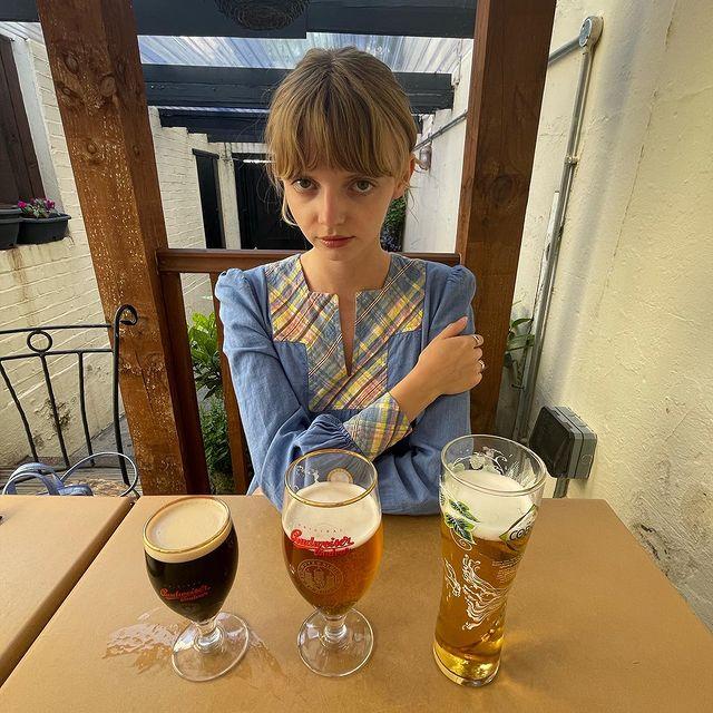 goldilocks and the three beers