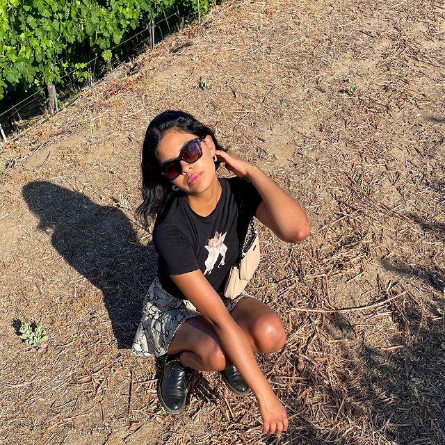 hiking after wine tasting, I do reccomend 👼🏼