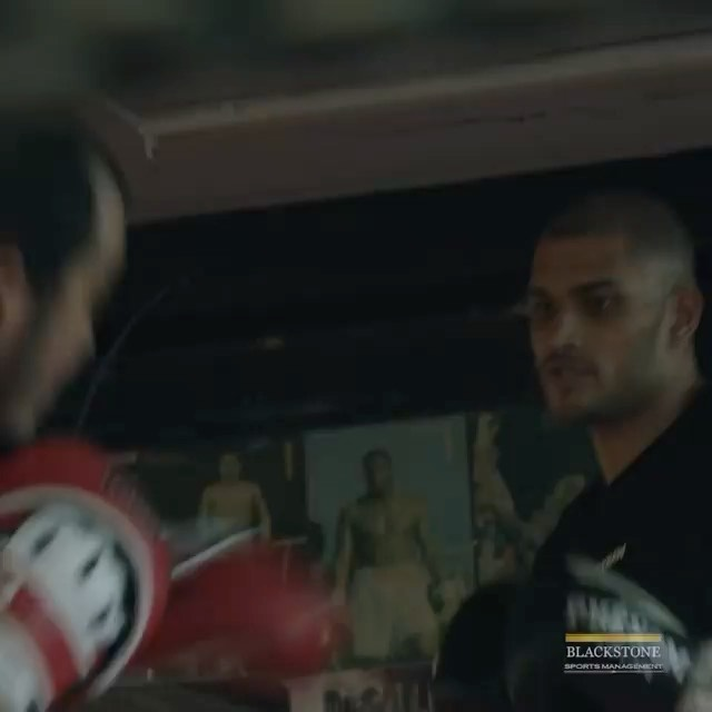 I'm proud of this one, I won't say to much because talk is cheap, I just know that I'm a lot more wiser and ready for the journey this time around, going back to boxing and going up to @stonebridgeboxingclub is the best decision I've made.   Check out the stonebridge boxing club YouTube channel and follow the journey!!   @stonebridgeboxingclub  @blackstone_sports_management_