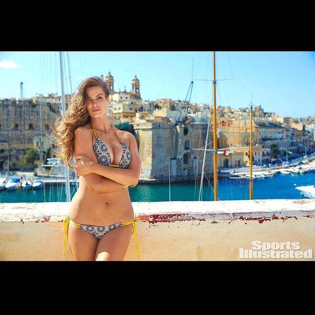 Still in love with that location 😍 #Malta shot by @wattsupphoto and in love with @si_swimsuit diversity 😍😍😍 in their recent @si_swimsearch show good luck chickadees 🤞 you were all on 🔥 thank you @mj_day #siswimsuit