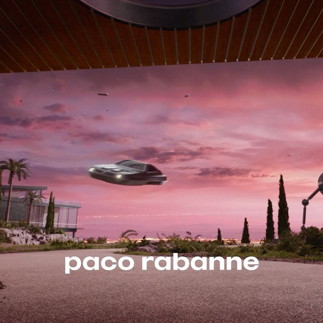 I am honored and very happy for @pacorabanne - The new fragrance PHANTOM  . Thank you all  ・ Phantom, the new fragrance for men by #pacorabanne  #phantompacorabanne  Available on pacorabanne.com and in selected airports   #PHANTOM#thenewfragrance#future#forman
