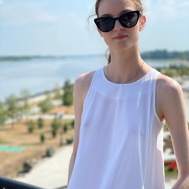 Polina Ivochkina