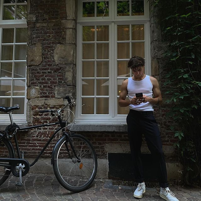 hey Siri - what's the nicest breakfast spot in Antwerpen ?