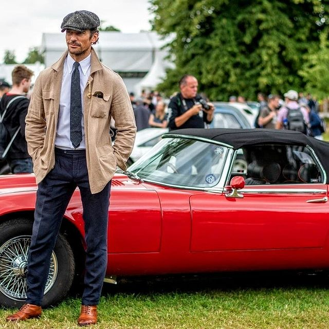 Thank you to @cartier & @laurentfeniou for having me back as a judge for Style st Luxe at @fosgoodwood alongside the wonderful @ellabalinska & @thehistoryguy. Truly one of my favourite days of the year
