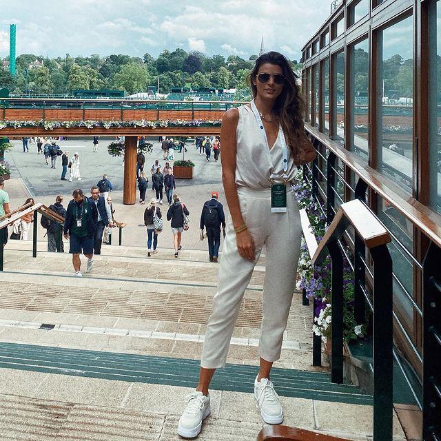 Wimbledon 2021 🍀🎾💚 • #summer #2021