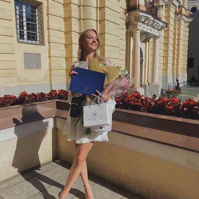Historia est Magistra Vitae! 🎓 #historylover  #bachelor