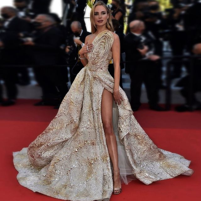 Cannes Red Carpet 2021 🇫🇷