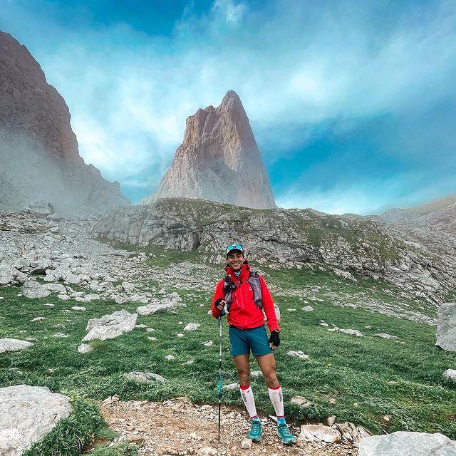Día 1    Fuente De- Refugio Urriellu.  Conociendo una de las cordilleras y de los picos más impresionantes de España. Alta montaña en su máxima expresión ; Los picos de Europa 😍