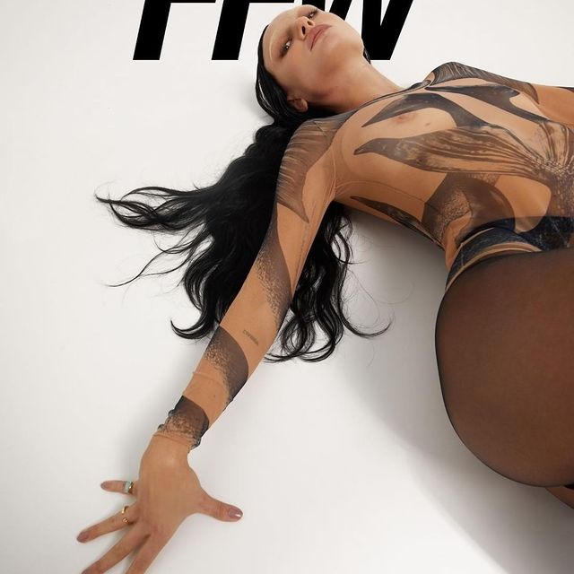 New @ffw by @anthenorneto @giusepebotelho @casagrandegui
