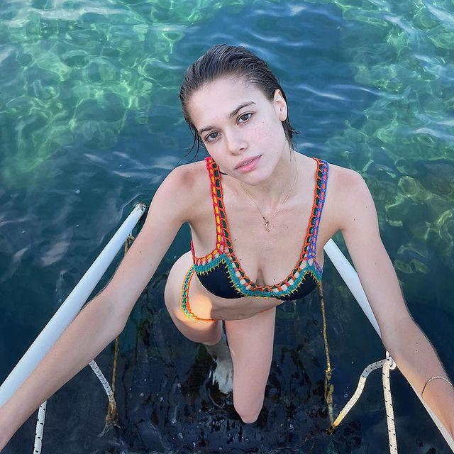 Gone swimmin' 🐳