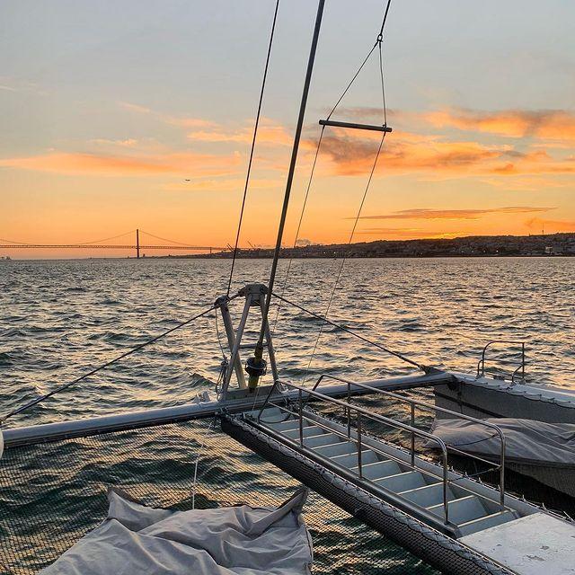Sailing ⚓️