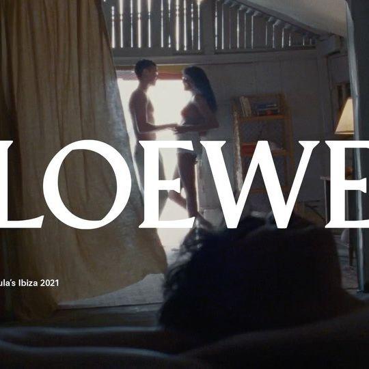 @LOEWE_PERFUMES @LOEWE   #LOEWE   #LOEWEperfumes   #LOEWEpaulas  Thank u💕🌴