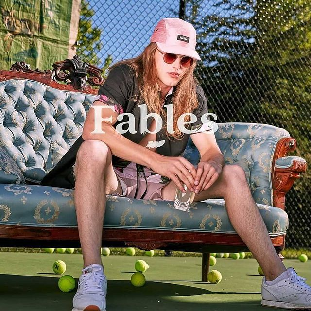 @fableslifestyle just dropping their summer '21 collection! Do yourself a favor and check the link in their bio