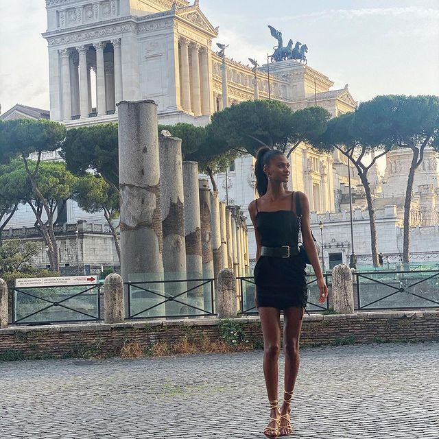 Rome ❤️