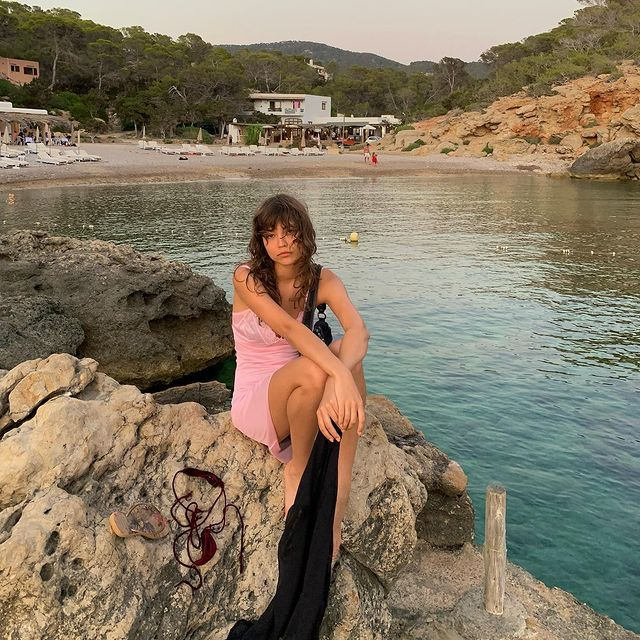 some pics from the little work trip to Ibiza