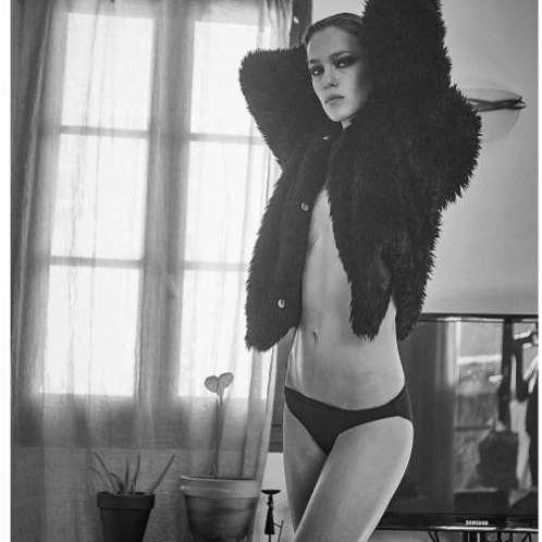 Lisa Louis Fratani
