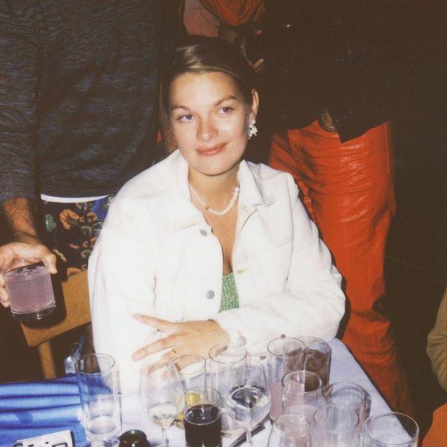 Christine Sophie Johannsen