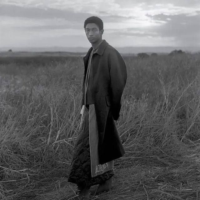 Zachariah Shaw (@finesserhudgens) @nytimes photographed by Mark Steinmetz and styled by @JayMassacret. #TMensIssue