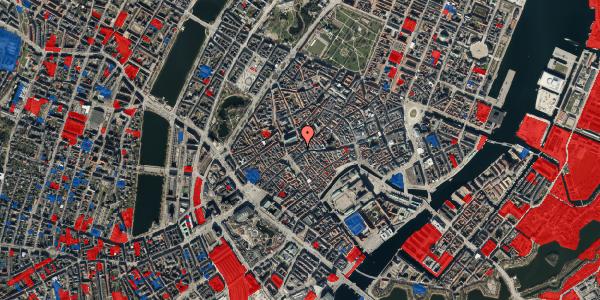 Jordforureningskort på Skoubogade 4, 3. , 1158 København K
