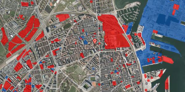 Jordforureningskort på Stakkesund 4B, 2100 København Ø