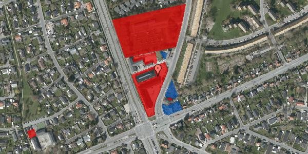 Jordforureningskort på Arnold Nielsens Boulevard 132, st. , 2650 Hvidovre