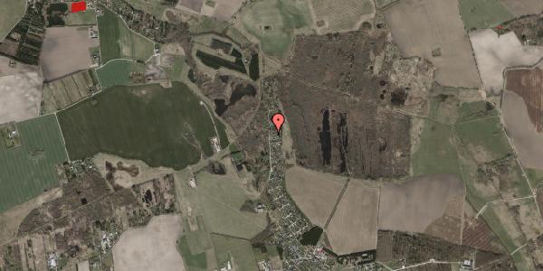 Jordforureningskort på Solager 100, 2630 Taastrup