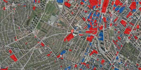 Jordforureningskort på Jordbærvej 5, 2400 København NV