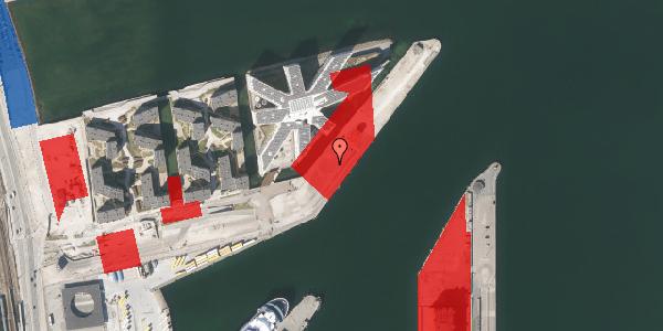 Jordforureningskort på Marmorvej 24, 2100 København Ø