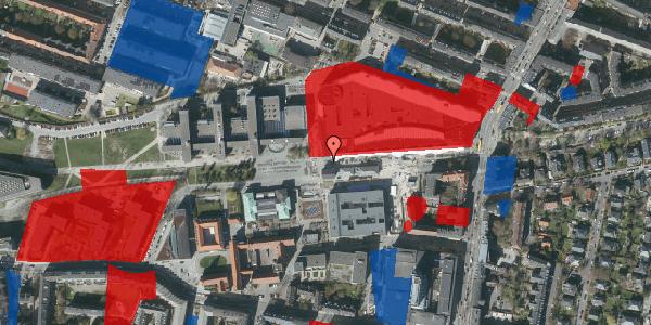 Jordforureningskort på Solbjergvej 4B, 2000 Frederiksberg