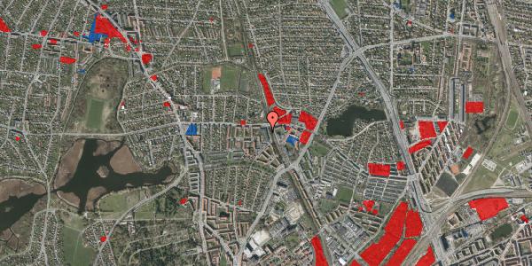 Jordforureningskort på Banebrinken 97, 1. 53, 2400 København NV
