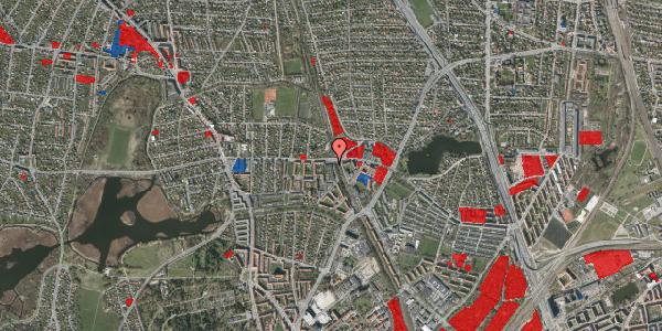 Jordforureningskort på Banebrinken 99, 3. 84, 2400 København NV