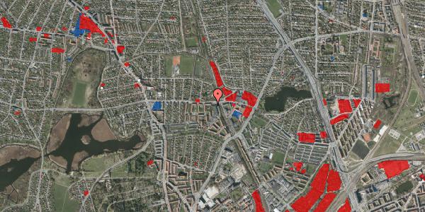 Jordforureningskort på Banebrinken 103, st. 93, 2400 København NV