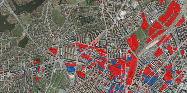 Jordforureningskort på Birkedommervej 32, kl. , 2400 København NV