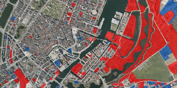 Jordforureningskort på Cort Adelers Gade 12A, st. , 1053 København K