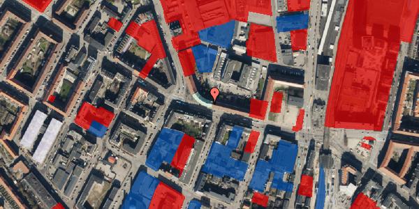 Jordforureningskort på Frederikssundsvej 26A, st. , 2400 København NV